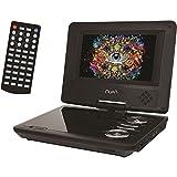 Innova rng03aura7–Lecteur DVD Portable (USB, SD)