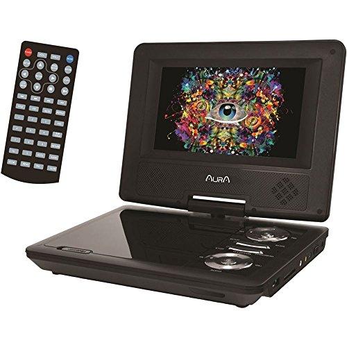 Innova RNG03AURA7 - Reproductor DVD portátil