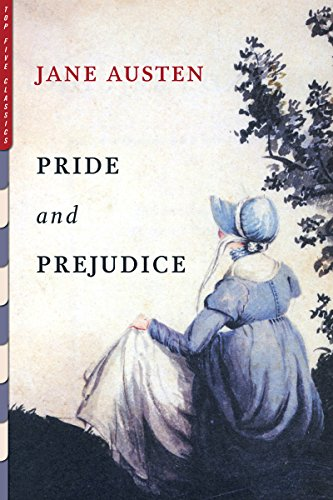 Pride and Prejudice (Illustrated) (Top Five Classics Book 10) - Kindle  edition by Austen, Jane, Top Five Books, Brock, Charles E., Brock, Henry  M.. Literature & Fiction Kindle eBooks @ Amazon.com.