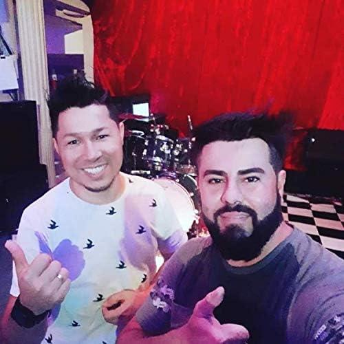Marlon e Rodrigo