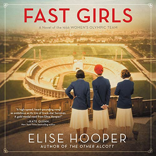 Fast Girls cover art