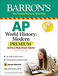 ap world history review books