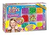Craze 51192 Fun-Box Loops-Silikonringe