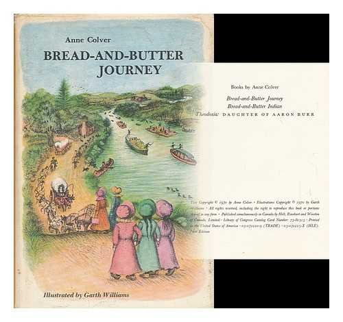 Bread-and-butter journey,