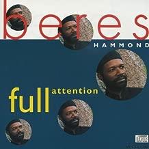 beres hammond love means