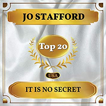It Is No Secret (Billboard Hot 100 - No 15)