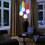 Immagine 2 junker lampade led campeggio lampada