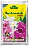 Bioflor Orchideenerde 5 Ltr. Umtopferde