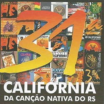31ª Califórnia da Canção Nativa do RS