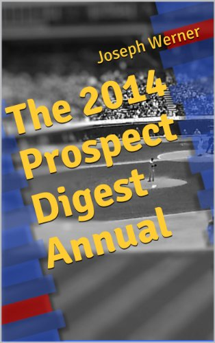 The 2014 Prospect Digest Annual (English Edition)