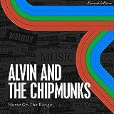 Alvin for President (feat. David Seville)