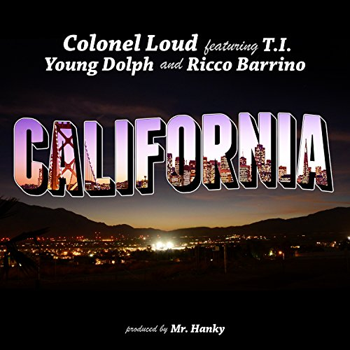 California (feat. T.I., Young Dolph & Ricco Barrino) [Explicit]