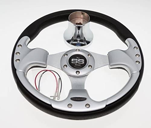 Yamaha Drive G29 and G16-G22 Silver Steering 1 year warranty with Wheel Max 46% OFF Black