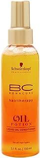 Schwarzkopf BC Bonacure Potion Liquid Oil Spray Conditioner, 150 ml, 5.1 oz.