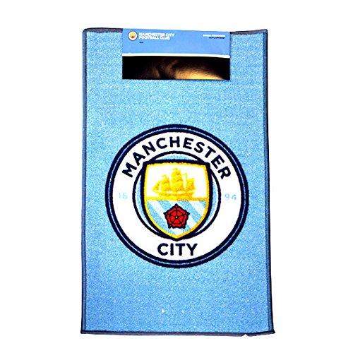 Manchester City F.C. Tapijt Officiële Merchandise