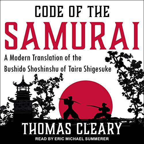 Code of the Samurai Titelbild