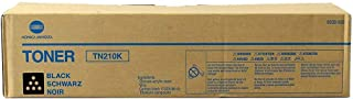 Best Konica Minolta Black Toner Cartridge, 20000 Yield (8938-505) Review