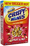 Weetabix - Crispy Minis - Fruit & Nut - 600g