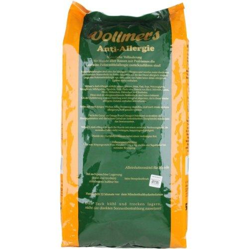 Vollmers Anti- Allergie Mini, 1er Pack (1 x 5 kg)