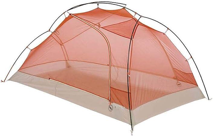 Big Agnes Copper Spur Platinum Backpacking Tent