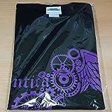 アンティーカ限定 公式ユニットTシャツ シャニマス (S、M、XL)
