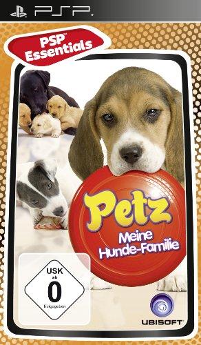 Petz Meine Hunde-Familie [Essentials]