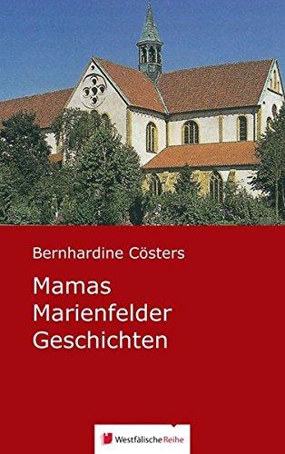 Mamas Marienfelder Geschichten