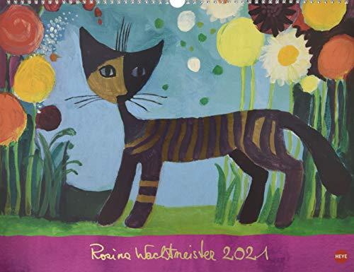 Rosina Wachtmeister Posterkalender Kalender 2021