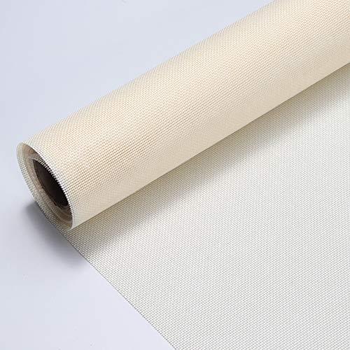 Zhou-WD 1 rol linnen inpakpapier, slijtvast groot formaat decoratief materiaal Halloween Thanksgiving Gift inpakpapier Gift Shop Origami 48 * 450CM 2