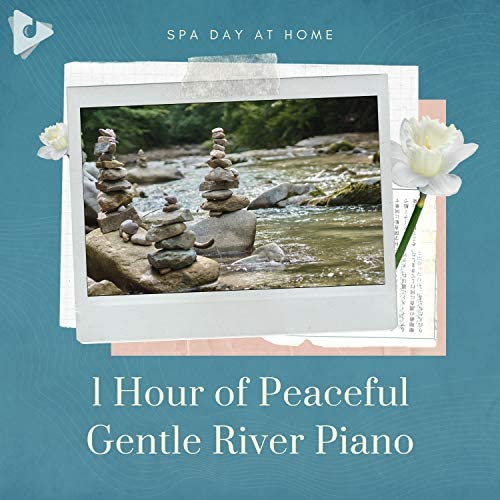 Spa Day At Home, Relaxing Music Therapy & Nature Sounds At Home