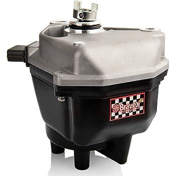 Distributor Rotor Standard JR-176 fits 95-97 Honda Accord 2.7L-V6