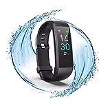 ITALNIC Orologio Fitness Activity Tracker Smartwatch Bluetooth Uomo Donna...