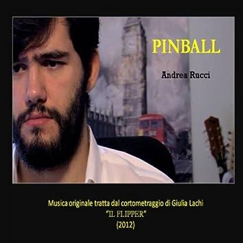 """Pinball (Colonna Sonora Originale Di """"il Flipper"""")"""