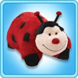My Pillow Pets Miss Lady Bug 18'