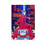 KUCHAO Anime-Poster
