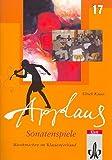 Sonatenspiele. Wiener Klassik zum Mitspielen (Applaus) - Ulrich Kaiser