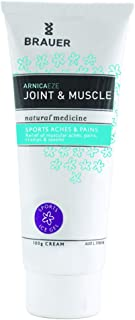 Best muscle cream arnica Reviews