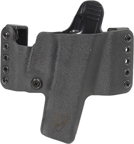 DSG ARMS - HR Canted - OWB Kydex Holster - Outside The Waistband