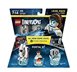 Portal 2 Level Pack - LEGO Dimensions