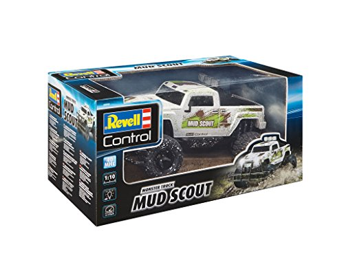 Revell Control 24643 Mud Scout Spielzeug