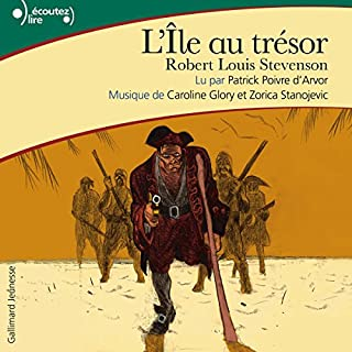 L'île au trésor                   By:                                                                                                                                 Robert Louis Stevenson                               Narrated by:                                                                                                                                 Patrick Poivre d'Arvor                      Length: 4 hrs and 11 mins     Not rated yet     Overall 0.0