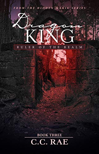 Dragon King: Ruler of the Realm (The Hidden Magic Series Book 3)