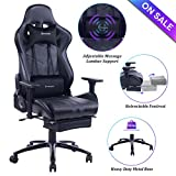 Incredible Amazon Com Helix Gaming Chair Beatyapartments Chair Design Images Beatyapartmentscom
