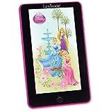 Disney Princess Kids Tablet in den Sprachen FR / GB / ES / DE