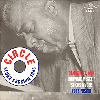 Circle Blues Session 1946