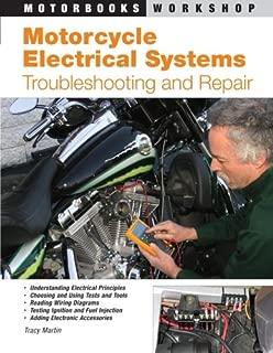 Best motorcycle electrical repairs Reviews