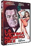 La víctima número diez [DVD]