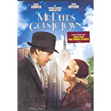 Mr Deeds Goes to Town/ [DVD] [Import]