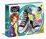 Crazy Chic Clementoni- Deco Design Juego Creativo para Niños, Multicolor, 3 (18501)