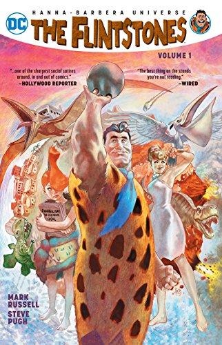 Flintstones TP Vol 1